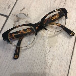 Hardy Amies frames for rx or sunglasses